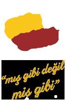 Mis Gibi Izgara Logo